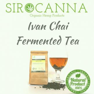 Ivan Chai Tea 2