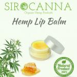 Lip Balm with CBD
